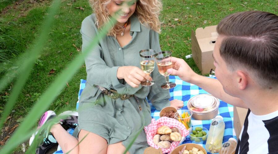 6 tips voor de perfecte picknick